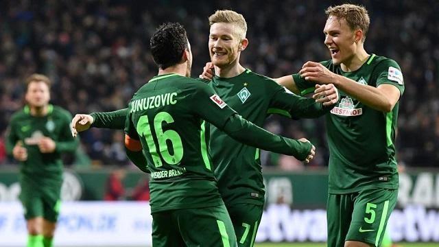 Soi kèo Wolfsburg vs Werder Bremen, 28/11/2020