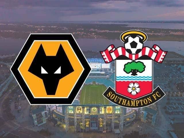 Soi keo Wolverhampton Wanderers vs Southampton, 21/11/2020