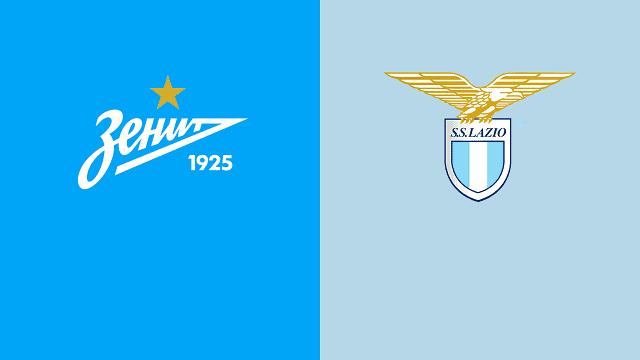Soi kèo Zenit vs Lazio, 05/11/2020