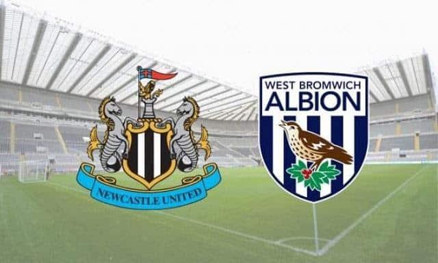 Soi keo Newcastle vs West Brom, 12/12/2020