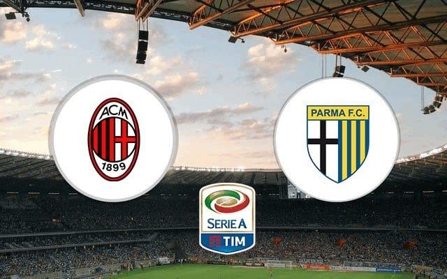 Soi keo AC Milan vs Parma, 14/12/2020