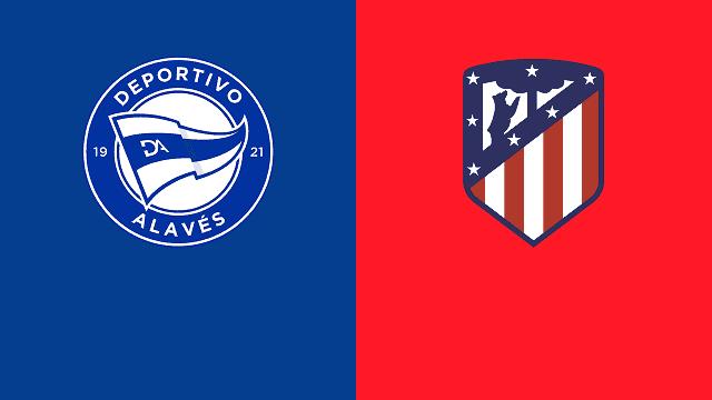 Soi keo Alaves vs Atl. Madrid, 3/01/2021