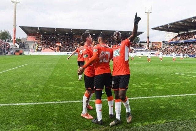 Soi keo Angers vs Lorient, 06/12/2020
