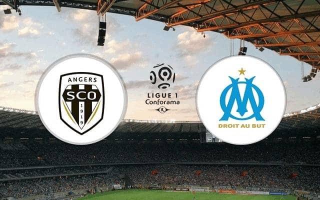 Soi keo Angers vs Marseille, 24/12/2020