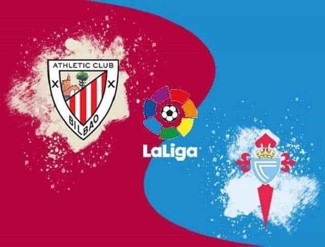 Soi keo Athletic Bilbao vs Celta Vigo, 05/12/2020