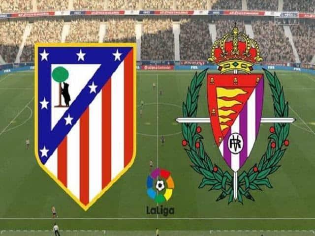 Soi keo Atl. Madrid vs Valladolid, 06/12/2020