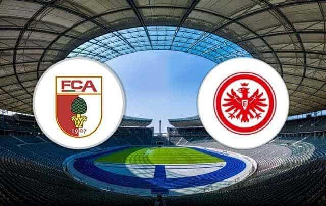 Soi keo Augsburg vs Eintracht Frankfurt, 19/12/2020