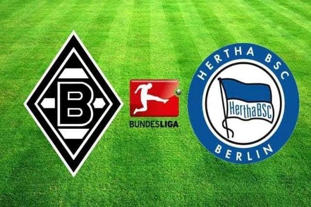 Soi keo B. Monchengladbach vs Hertha Berlin, 12/12/2020