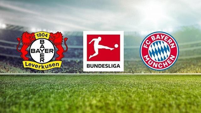 Soi keo Bayer Leverkusen vs Bayern Munich, 21/12/2020