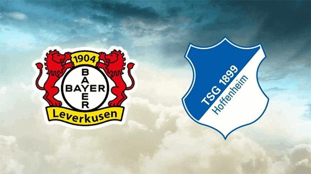 Soi keo Bayer Leverkusen vs Hoffenheim, 14/12/2020