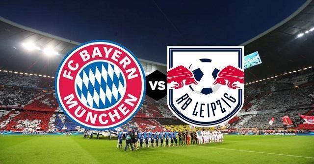 Soi keo Bayern Munich vs RB Leipzig, 06/12/2020