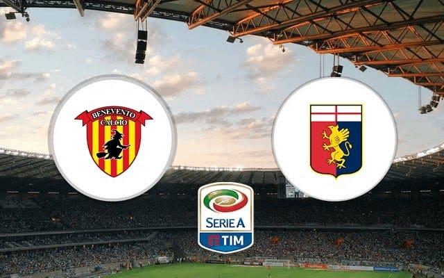 Soi keo Benevento vs Genoa, 20/12/2020