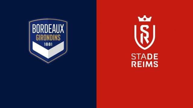 Soi keo Bordeaux vs Reims, 24/12/2020