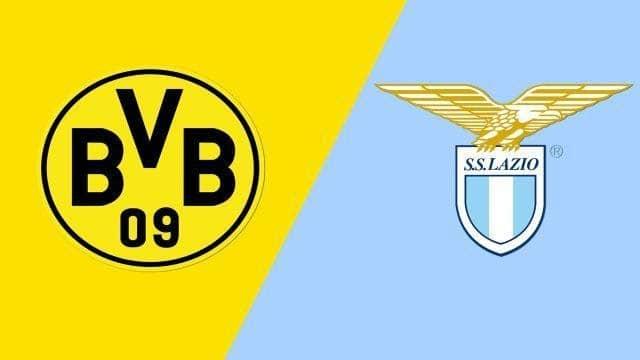 Soi keo Borussia Dortmund vs Lazio, 03/12/2020