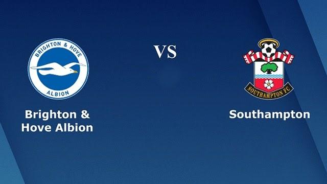 Soi keo Brighton & Hove Albion vs Southampton, 8/12/2020