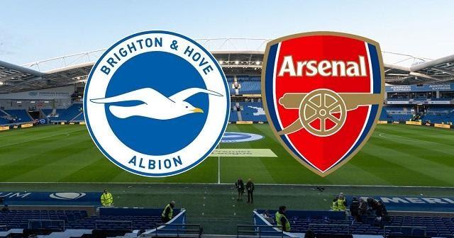 Soi keo Brighton vs Arsenal, 30/12/2020