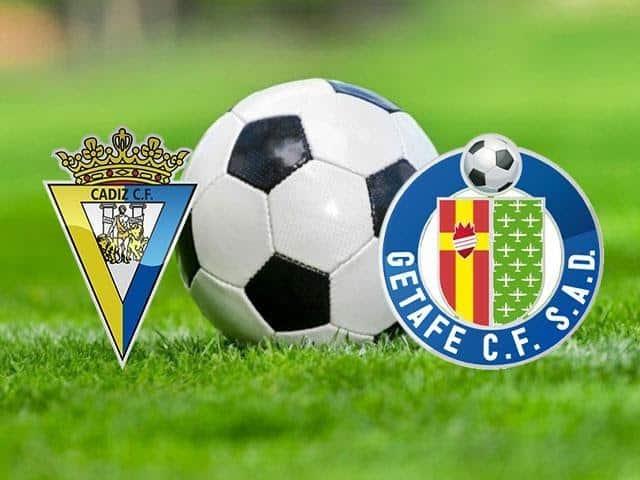 Soi keo Cadiz CF vs Getafe, 21/12/2020