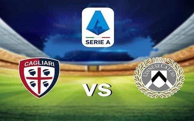 Soi keo Cagliari vs Udinese, 20/12/2020