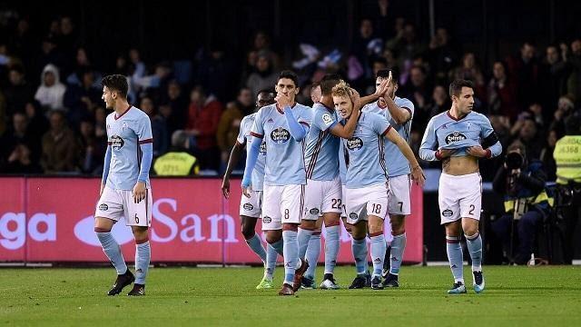 Soi keo Celta Vigo vs Cadiz CF, 15/12/2020