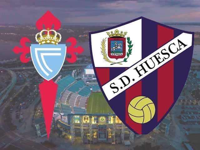 Soi keo Celta Vigo vs Huesca, 31/12/2020