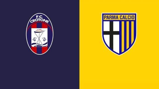Soi keo Crotone vs Parma, 23/12/2020