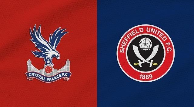 Soi kèo Crystal Palace vs Sheffield Utd, 02/01/2021
