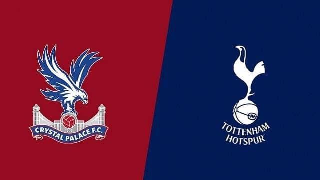 Soi keo Crystal Palace vs Tottenham, 13/12/2020