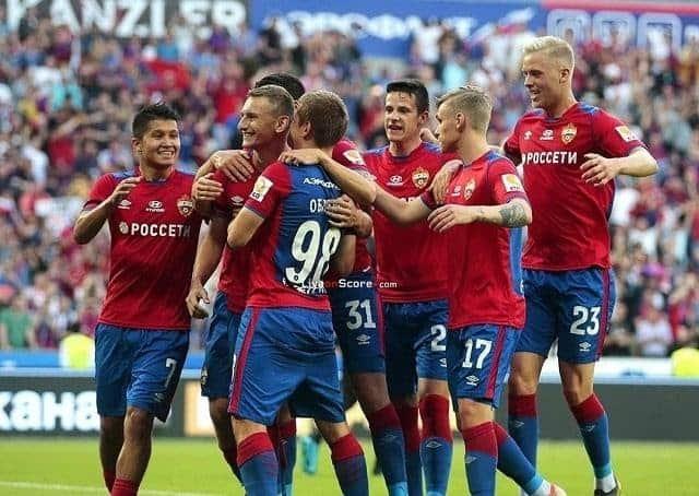 Soi keo CSKA Moscow vs Wolfsberger AC, 4/12/2020
