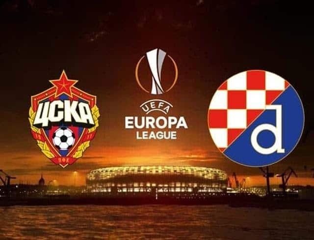 Soi keo Dinamo Zagreb vs CSKA Moscow, 11/12/2020