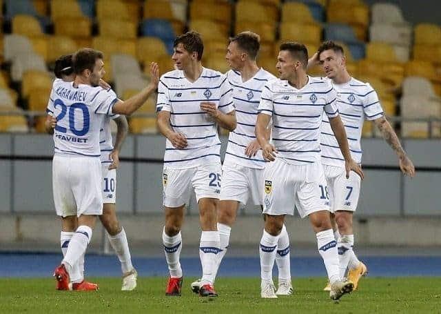Soi keo Dynamo Kyiv vs Ferencvaros, 09/12/2020
