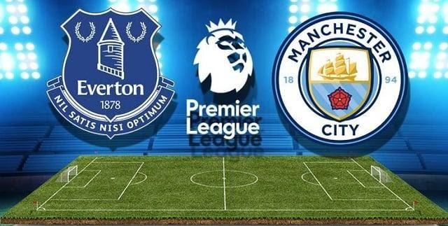 Soi keo Everton vs Manchester City, 29/12/2020