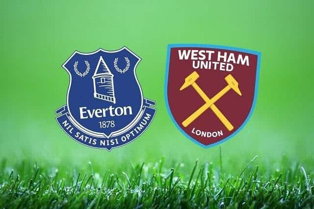 Soi kèo Everton vs West Ham, 02/01/2021