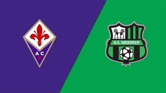 Soi keo Fiorentina vs Sassuolo, 17/12/2020