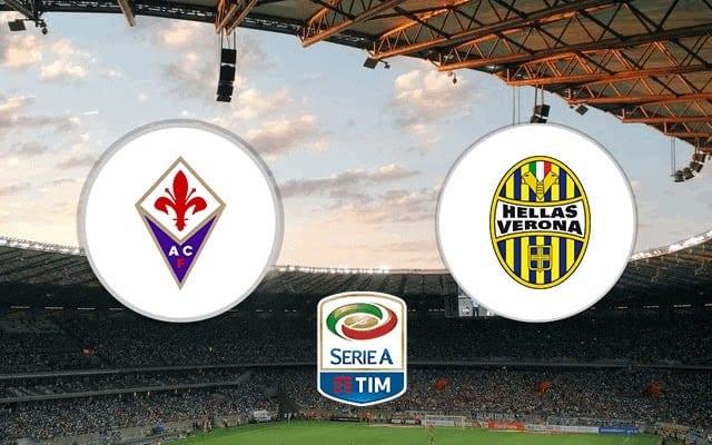 Soi keo Fiorentina vs Verona, 19/12/2020