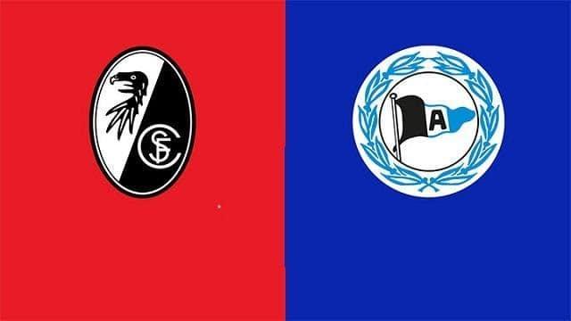 Soi keo Freiburg vs Arminia Bielefeld, 12/12/2020