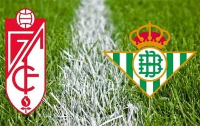 Soi keo Granada CF vs Betis, 20/12/2020