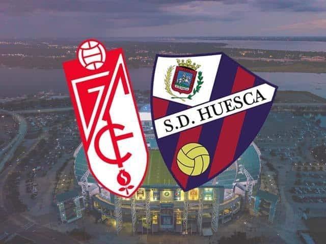 Soi keo Granada CF vs Huesca, 06/12/2020