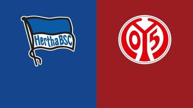 Soi keo Hertha Berlin vs Mainz, 16/12/2020