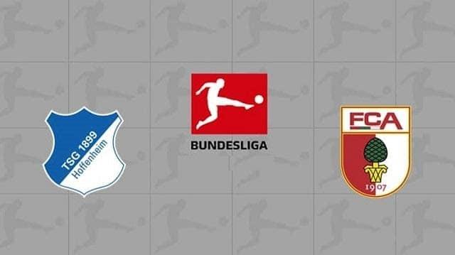 Soi keo Hoffenheim vs Augsburg, 08/12/2020