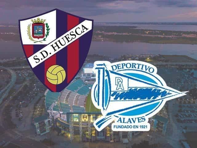 Soi keo Huesca vs Alaves, 13/12/2020