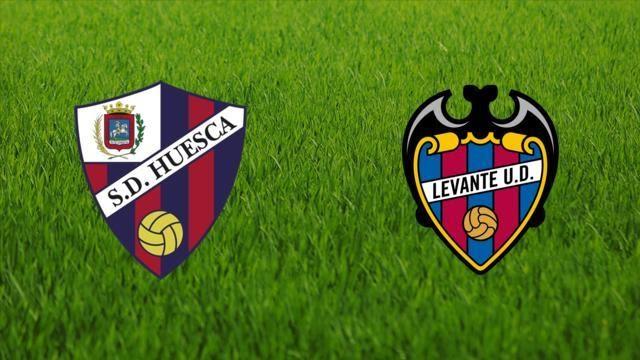 Soi keo Huesca vs Levante, 23/12/2020