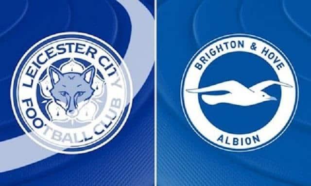 Soi keo Leicester vs Brighton, 14/12/2020