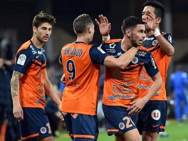 Soi keo Lens vs Montpellier, 13/12/2020