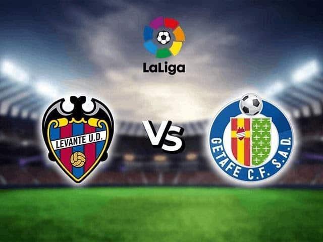 Soi keo Levante vs Getafe, 05/12/2020