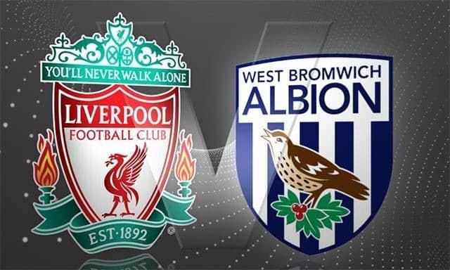 Soi keo Liverpool vs West Brom, 27/12/2020