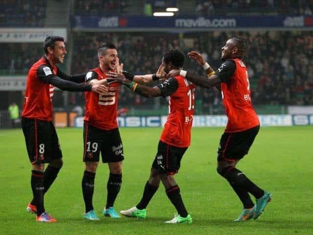 Soi keo Lorient vs Rennes, 20/12/2020