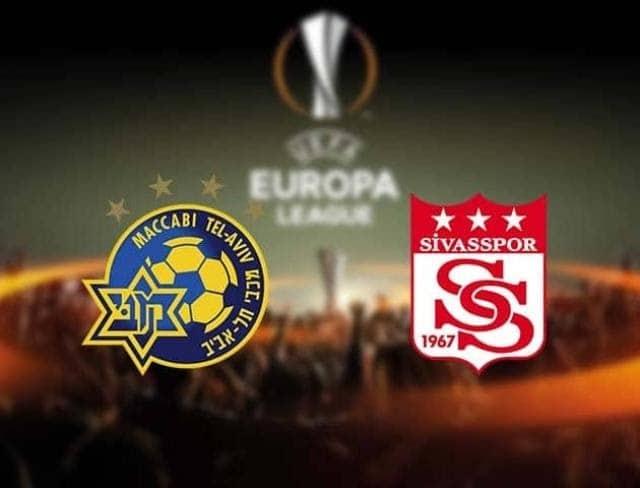 Soi kèo Maccabi Tel Aviv vs Sivasspor, 11/12/2020