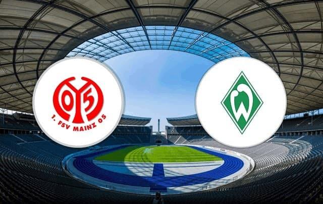 Soi keo Mainz vs Werder Bremen, 19/12/2020
