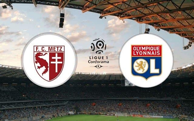 Soi kèo Metz vs Lyon, 07/12/2020
