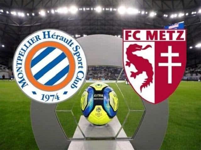 Soi keo Montpellier vs Metz, 17/12/2020